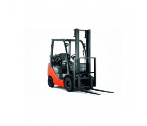 Forklifts Toyota, 5t, diesel