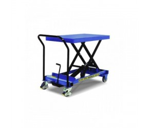Lifting table SC-300-S-M mechanical 300 kg