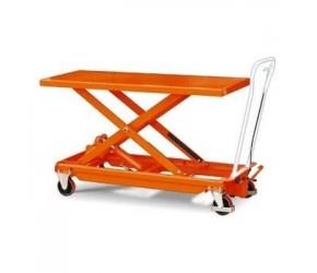 Mobile lifting table BS50LB mechanical 500 kg