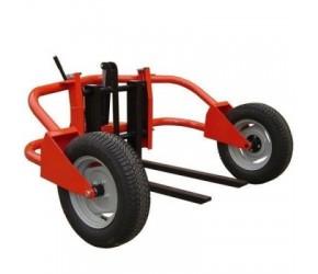 Terrain hand pallet truck TNV1500S, 1,5t