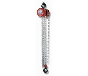 Chain hoist/block Z100, 0,5t