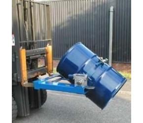 Barrel tipper 360 kg