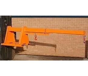 Fork crane arm 1-5 t