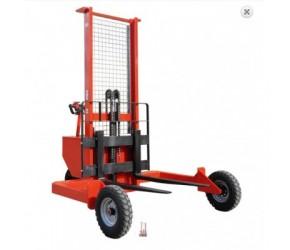 RTS 12.16 rough terrain pallet truck - stacker