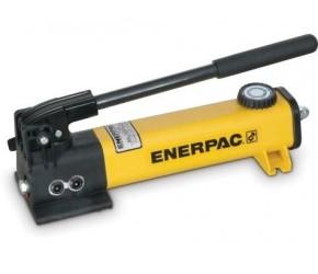 P141 single stage Manual hydraulic pump