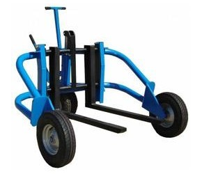 Terrain hand pallet truck TNN 1500