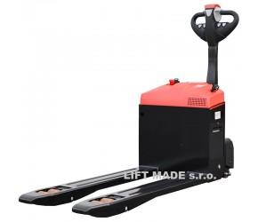 Elektrický paletový vozík CBD15-A2MCI